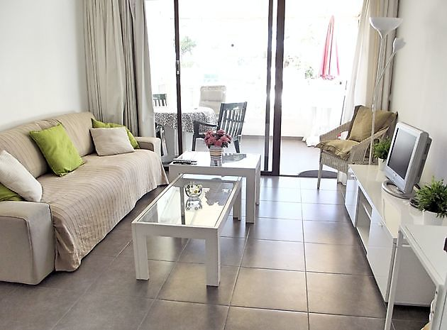 Holiday accommodation Martinica 10 Puerto Rico - Properties Abroad Gran Canaria
