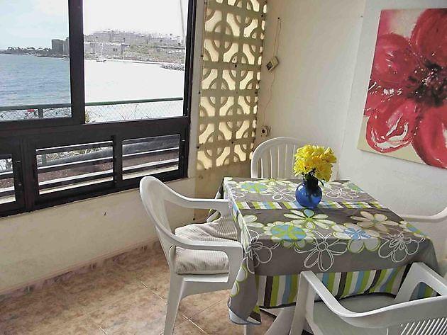 Holiday accommodation Doñana Patalavaca - Properties Abroad Gran Canaria