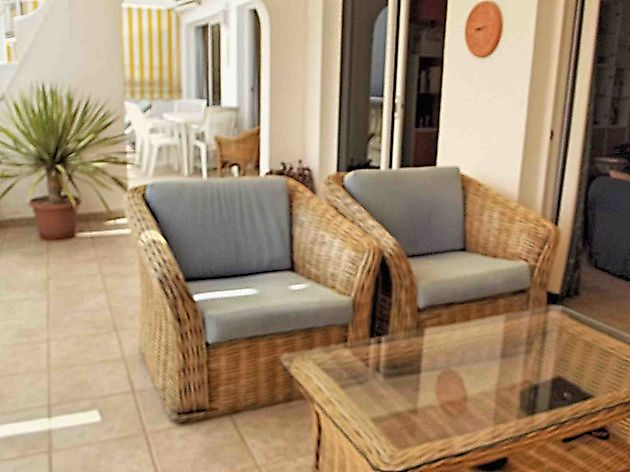 Apartment Double in Monseñor Playa del Cura - Properties Abroad Gran Canaria