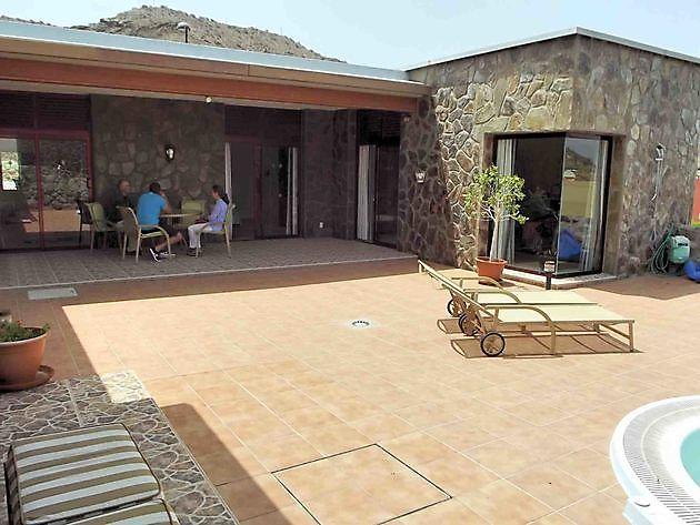 Villa Anfi Tauro Bungalow Tauro - Properties Abroad Gran Canaria