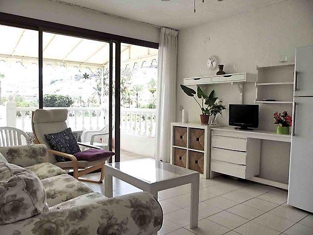 Apartment Martinica holiday Puerto Rico - Properties Abroad Gran Canaria