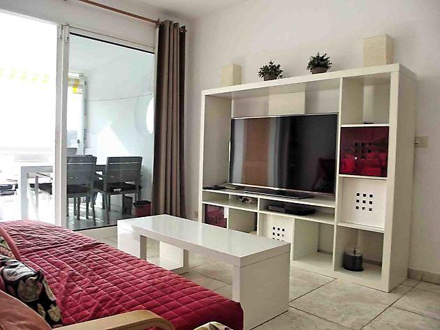 Apartment Monseñor Playa del Cura - Properties Abroad Gran Canaria