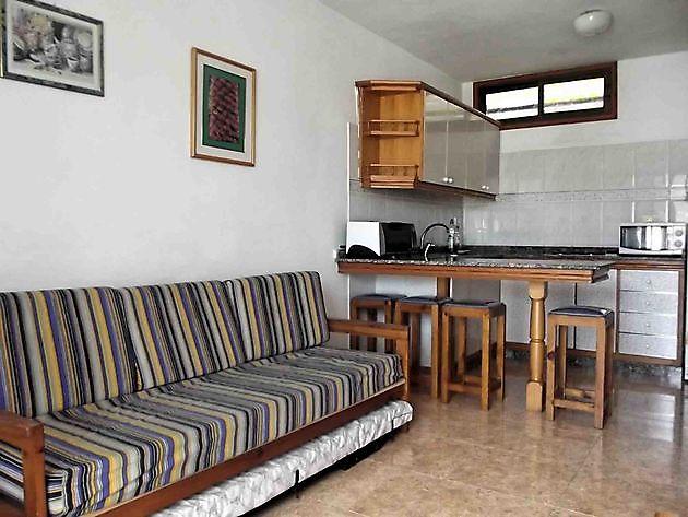 Apartment Carolina apartment Puerto Rico - Properties Abroad Gran Canaria