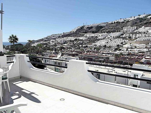 Apartment Apartamento Cumbres del Sol Puerto Rico - Properties Abroad Gran Canaria