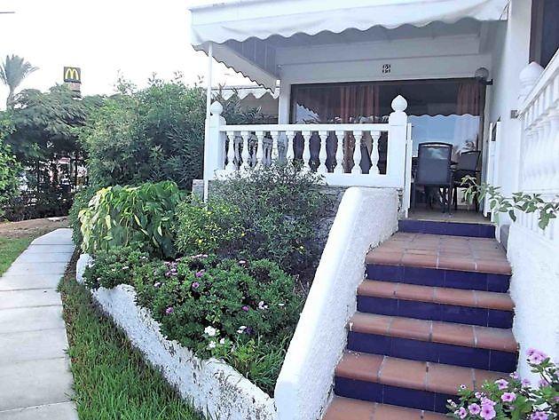 Apartment Cosy Martinica apartment Puerto Rico - Properties Abroad Gran Canaria