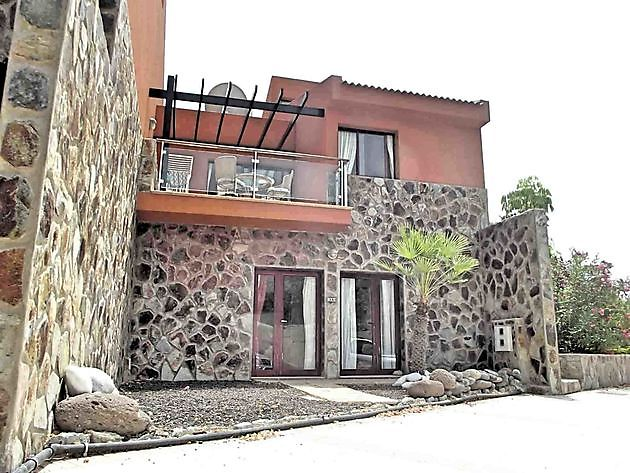 Duplex Anfi Tauro Tauro - Properties Abroad Gran Canaria