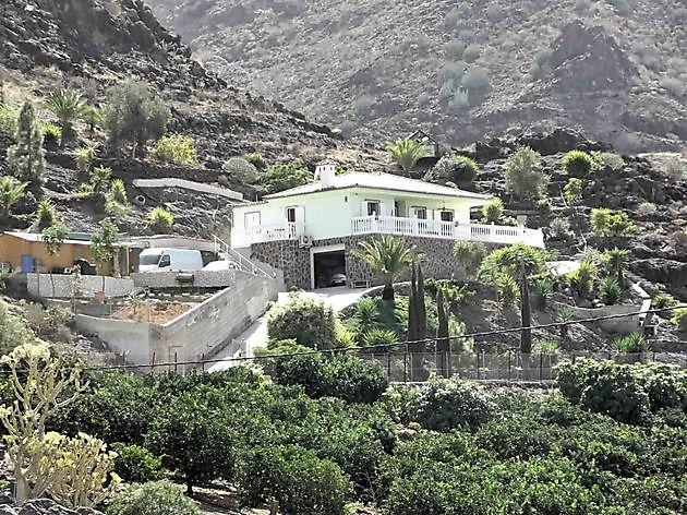 Casa rural Finca Mogán Mogan Village - Properties Abroad Gran Canaria