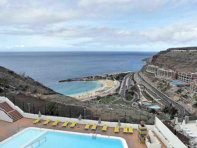 Apartment Balcon Amadores Puerto Rico - Properties Abroad Gran Canaria