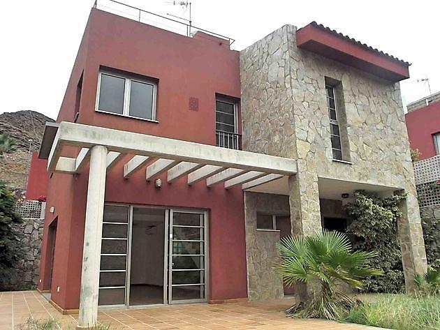 New construction  Tauro - Properties Abroad Gran Canaria