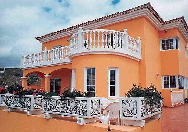 Land house Mini Mansion Loma Dos Arguineguin - Properties Abroad Gran Canaria