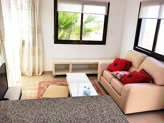 Apartment Amadores corner Puerto Rico - Properties Abroad Gran Canaria