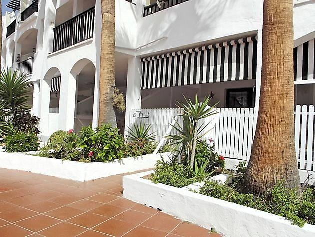 Holiday accommodation Beach Apartment Playa del Cura - Properties Abroad Gran Canaria