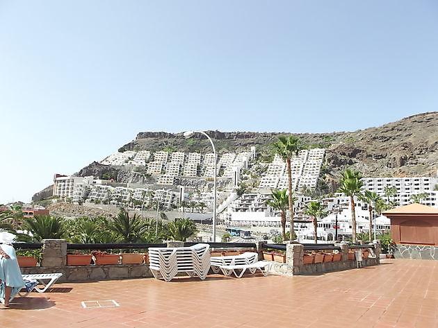 Holiday accommodation Beach Apartment Playa del Cura