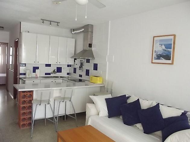 Apartment costa rica Puerto Rico - Properties Abroad Gran Canaria