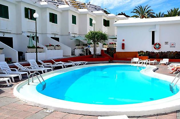 Investment good opportunity Puerto Rico - Properties Abroad Gran Canaria