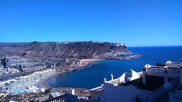 Apartment long term Playa del Cura - Properties Abroad Gran Canaria