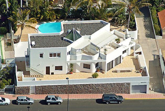 Villa Puerta del Sol Puerto Rico - Properties Abroad Gran Canaria