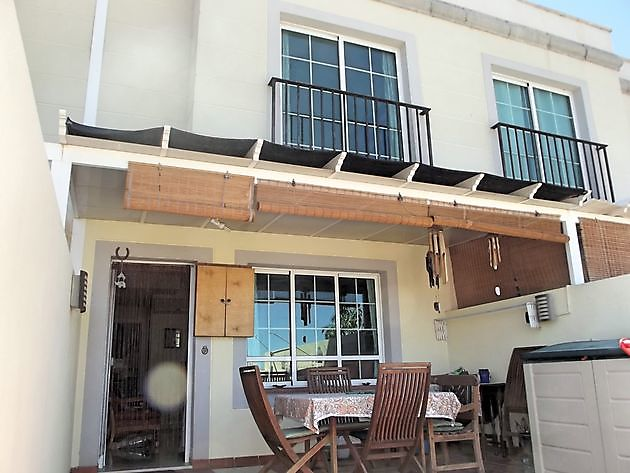 Duplex Top row Puerto Rico - Properties Abroad Gran Canaria