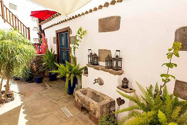 Villa Mogán pueblo BnB Mogan Village