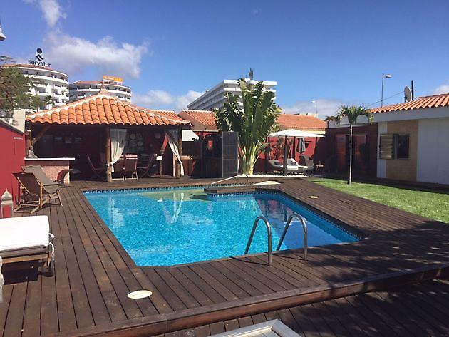 Villa Playa del ingles Sonneland - Properties Abroad Gran Canaria