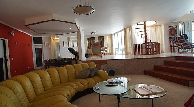Villa Sonneland exclusive Sonneland