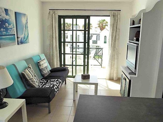 Apartment Las Tuneras Puerto Rico