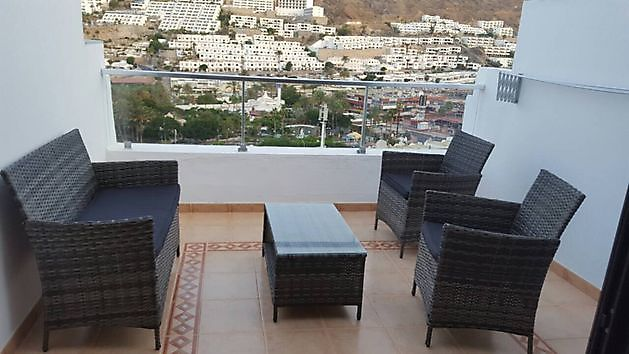 Apartment 6 month rental Puerto Rico - Properties Abroad Gran Canaria