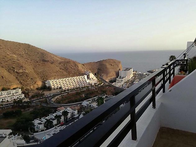 Apartment 3 month rental jacoranda Puerto Rico - Properties Abroad Gran Canaria