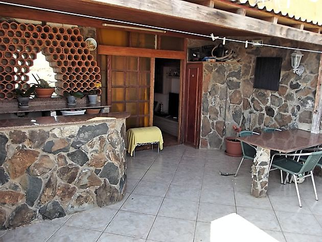Apartment Demelza beach Playa del Cura