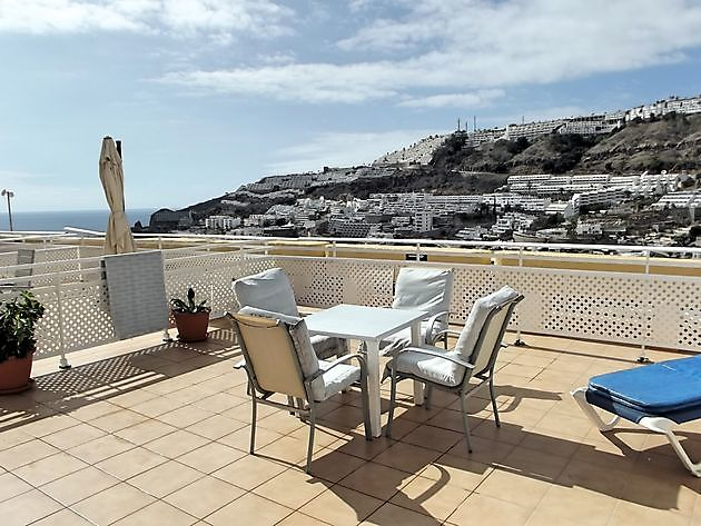 Apartment Winter let Puerto Rico - Properties Abroad Gran Canaria