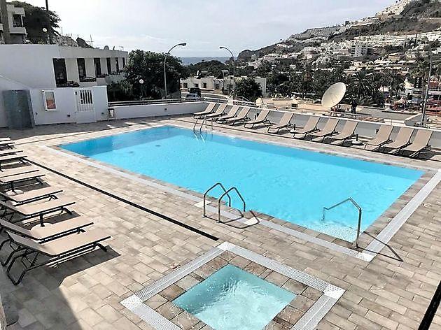 Duplex Las Fresas Puerto Rico - Properties Abroad Gran Canaria