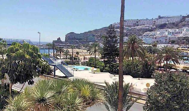 Apartment 2 bedroom Puerto Rico - Properties Abroad Gran Canaria
