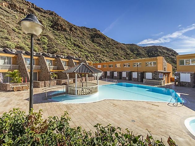 Duplex Residencial tauro Tauro - Properties Abroad Gran Canaria