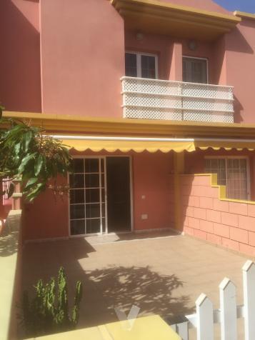 Duplex San Agustin San Agustin - Properties Abroad Gran Canaria