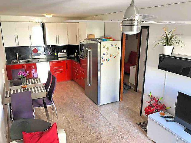 Bungalow 2 bedroom Puerto Rico - Properties Abroad Gran Canaria