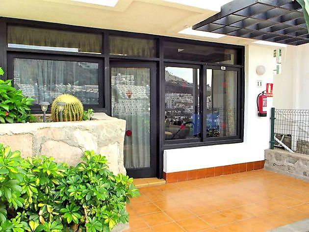 Duplex 2 bedroom Puerto Rico - Properties Abroad Gran Canaria