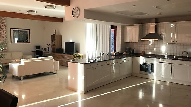 Villa Anfi Topaz Tauro - Properties Abroad Gran Canaria