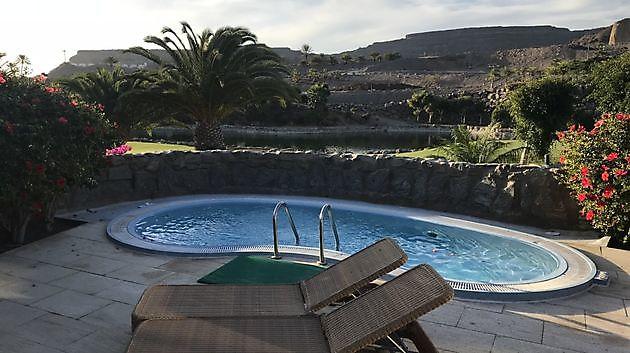 Villa Anfi Topaz Tauro