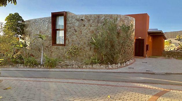 Villa Anfi Tauro Tauro - Properties Abroad Gran Canaria