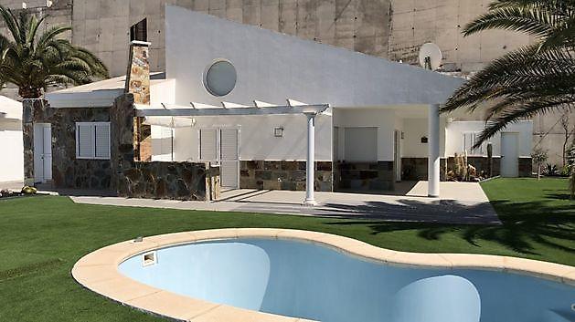 Villa atlantico Puerto Rico - Properties Abroad Gran Canaria