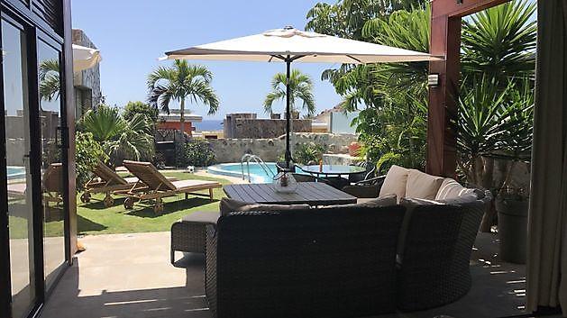Villa Anfi Tauro luxury Tauro - Properties Abroad Gran Canaria