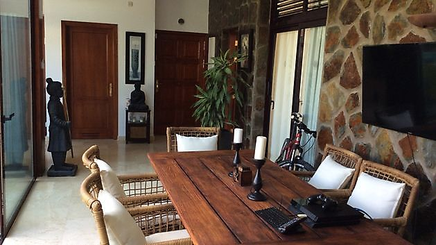 Villa Anfi Tauro luxury Tauro