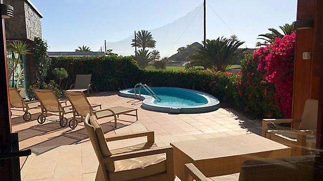 Villa Anfi Tauro Puerto Rico - Properties Abroad Gran Canaria