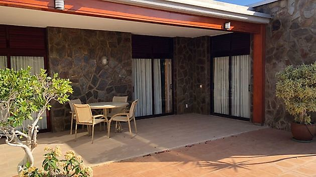 Villa Anfi Tauro Puerto Rico