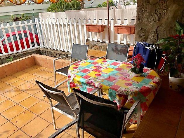 Duplex Guayana Duplex Puerto Rico - Properties Abroad Gran Canaria