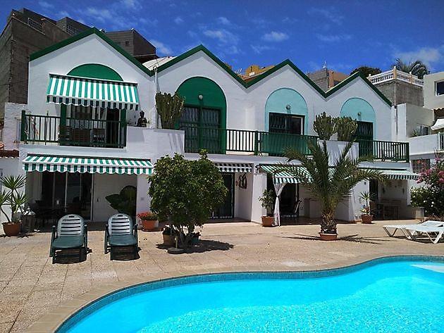 Apartment Arguineguin Puerto Rico - Properties Abroad Gran Canaria