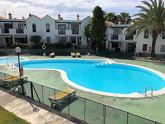 Apartment Las Tuneras Winter season Puerto Rico - Properties Abroad Gran Canaria