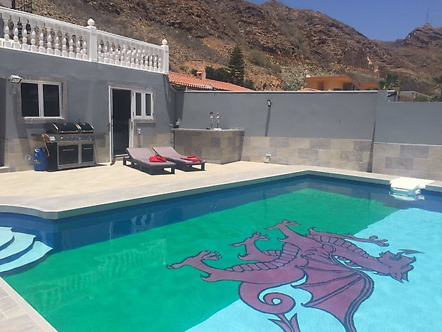 Villa Exclusive 5 bedroom Tauro
