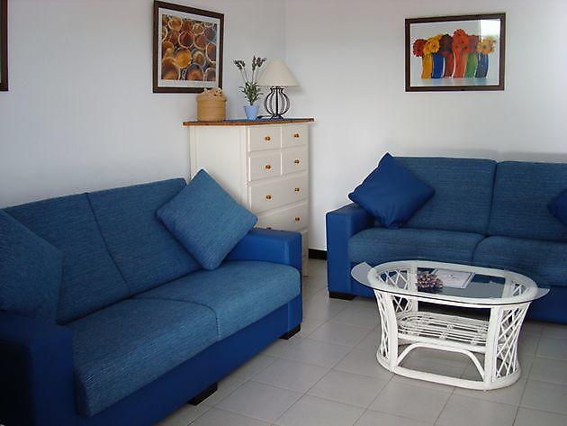 Apartment Bahia Azul WINTER SEASON Puerto Rico