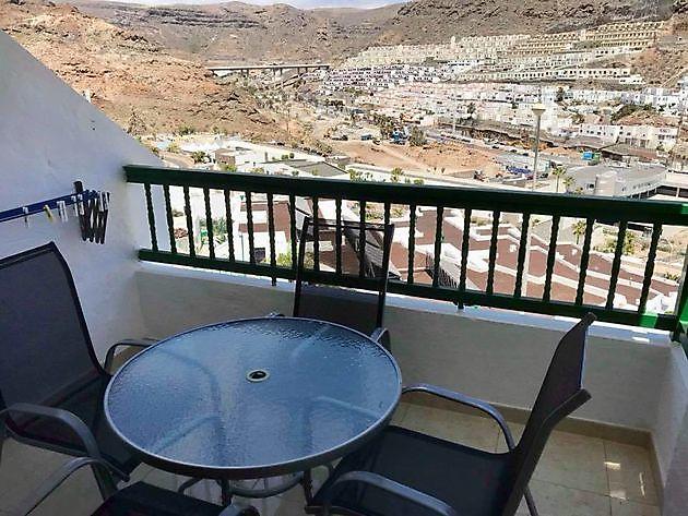 Apartment  Puerto Rico - Properties Abroad Gran Canaria